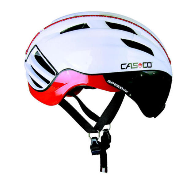 casque velo aerodynamique